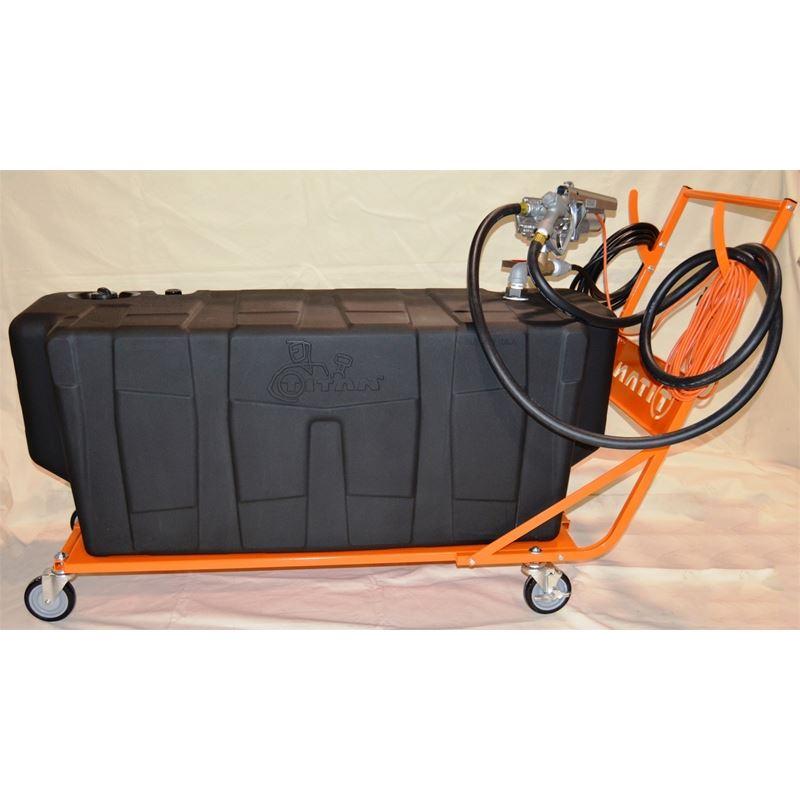 AC Fuel Caddy 100 Gallon 6000003