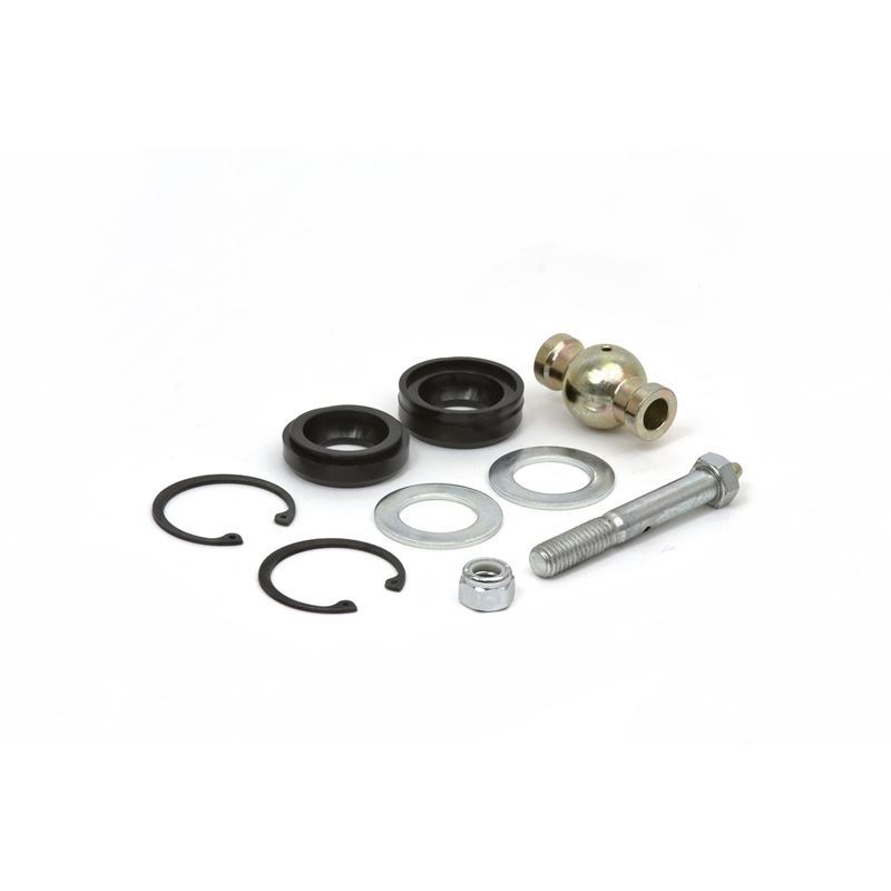 2.5 Inch Poly Flex Joint Upgrade Kit KU70088BK-BKC