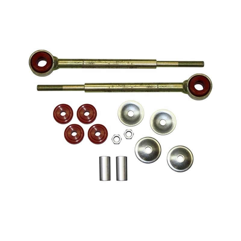 Sway Bar Extended End Links Lift Height 3 Inch - 4