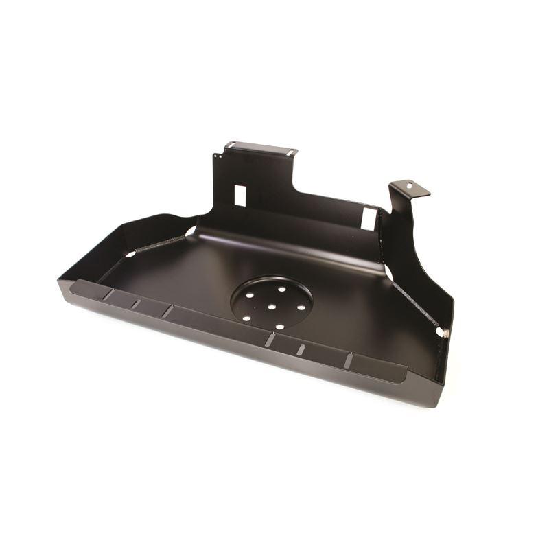 TJ HD Gas Tank Skid Plate Kit