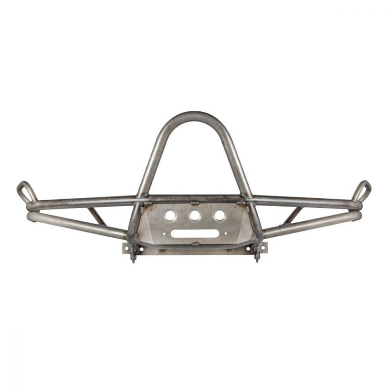 84-85 Toyota Pickup and 4Runner Front Bumper with