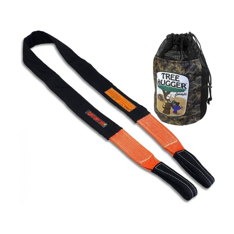 6-FOOT TREE HUGGER BY BUBBA ROPE