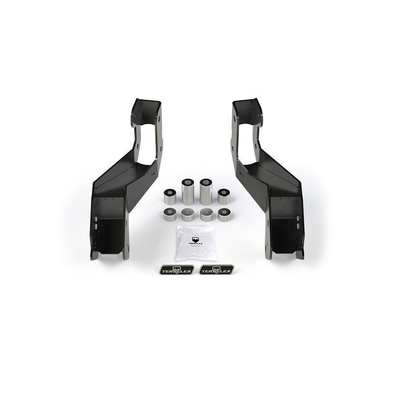 Jeep JL/JLU Front Control Arm Sport Bracket Kit 2.
