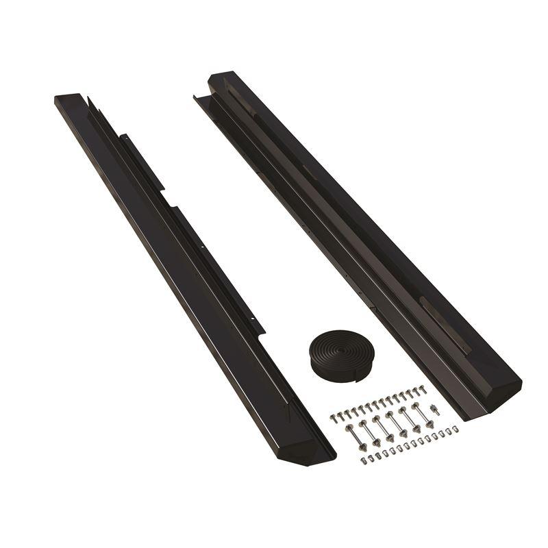 JK 4 Door Rock Slider Kit