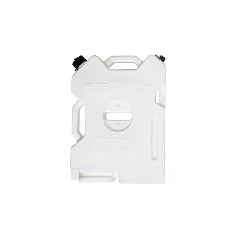 2 Gallon Water Pack
