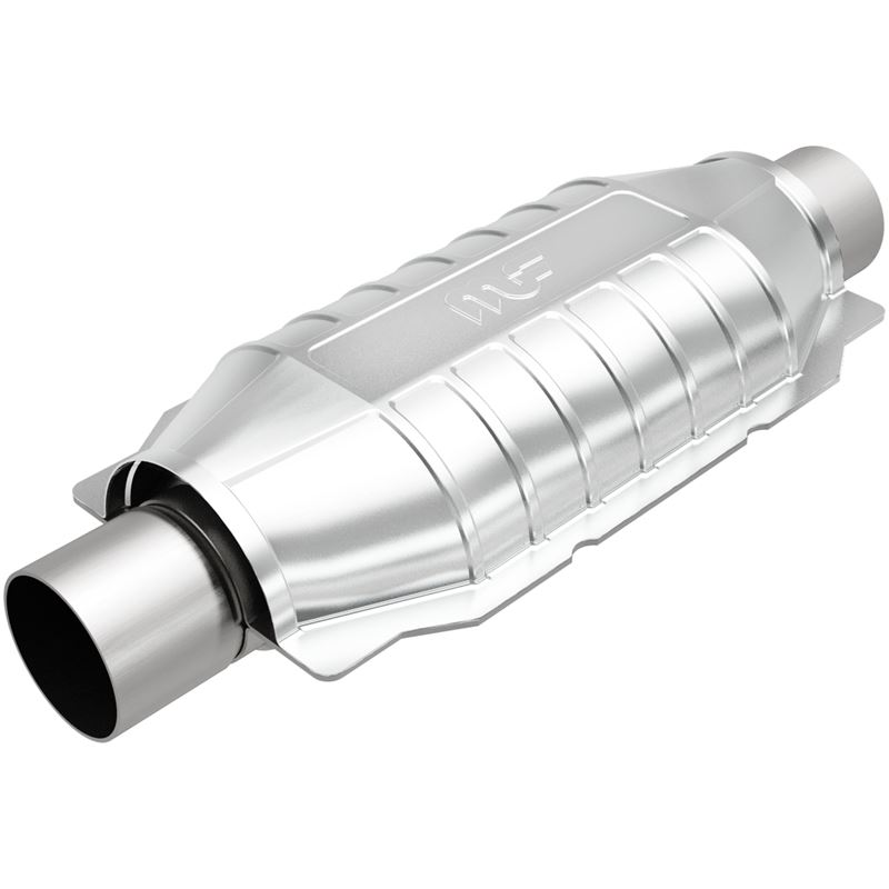 Direct-Fit Catalytic Converter