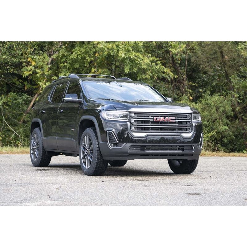 1.5 Inch Suspension Lift 17-20 Acadia 2WD/AWD