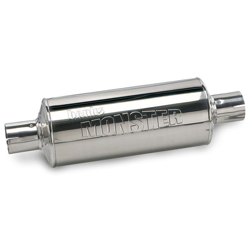 Exhaust Muffler Kit