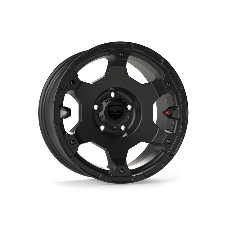 17 Inch Nomad Off Road Wheel 5x5 Bolt Pattern 18+