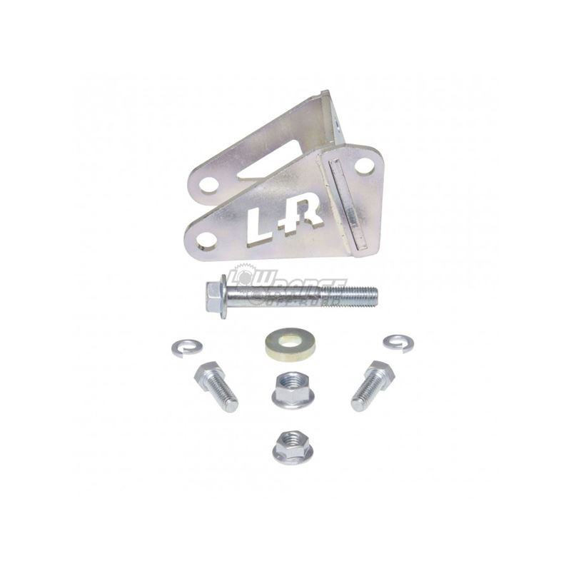 Suzuki GM Alternator Bracket Kit 86-95 Samurai 89-