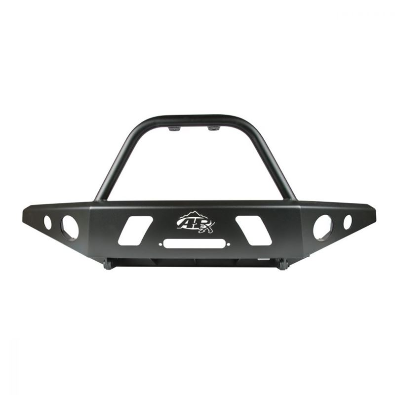 95-04 Toyota Tacoma APEX Front Bumper with Center