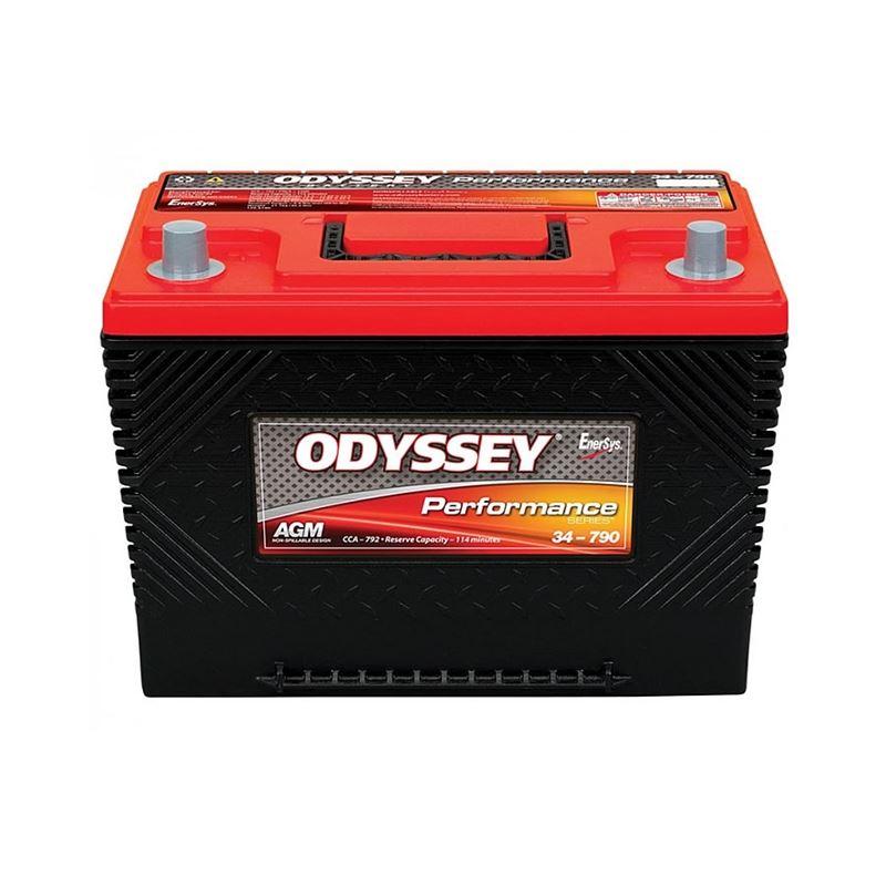 Performance Battery (34-790)