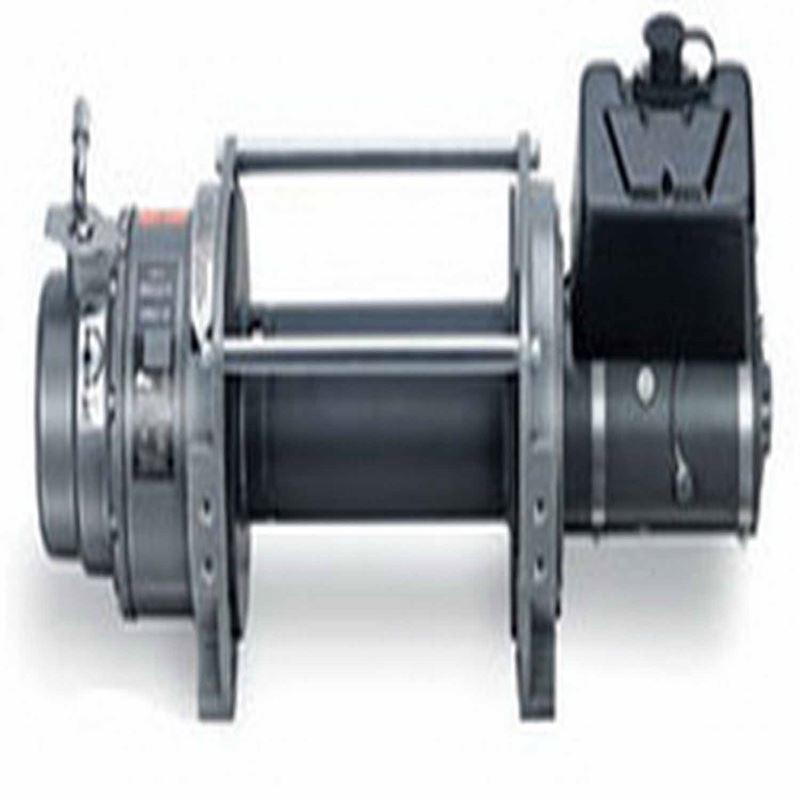 Hydraulic 18000 Lb W/O Wire Winch
