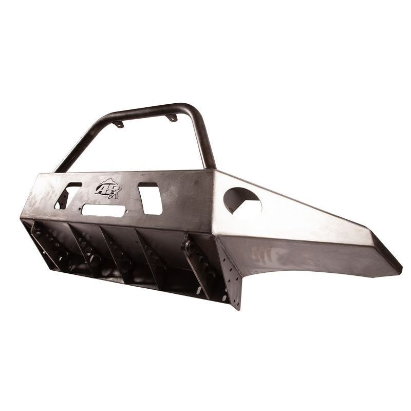 05-15 Toyota Tacoma APEX Steel Front Bumper with C