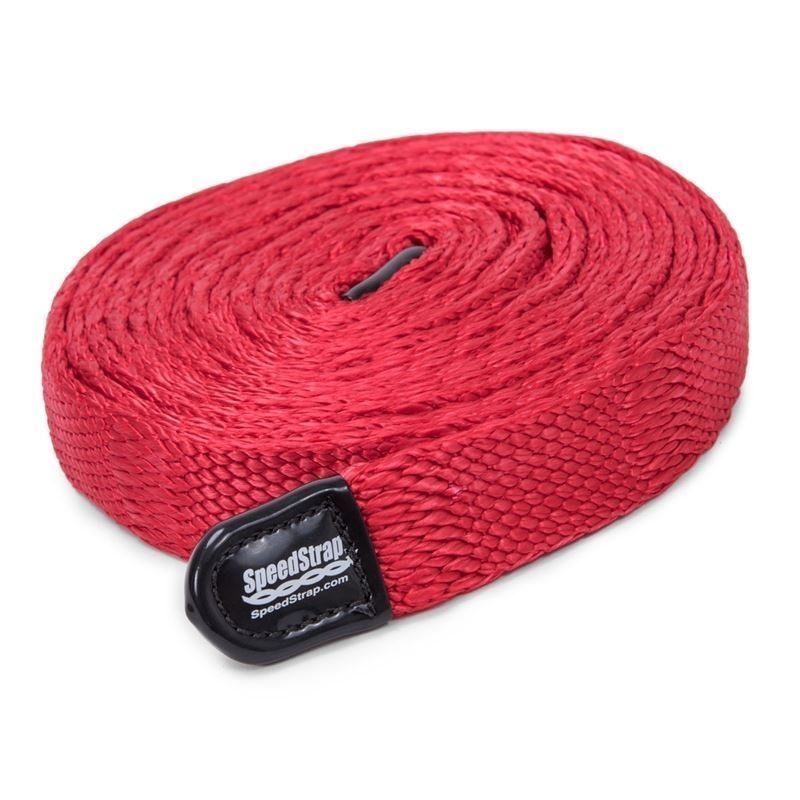1 Inch SuperStrap Weavable Recovery Strap 30 Foot