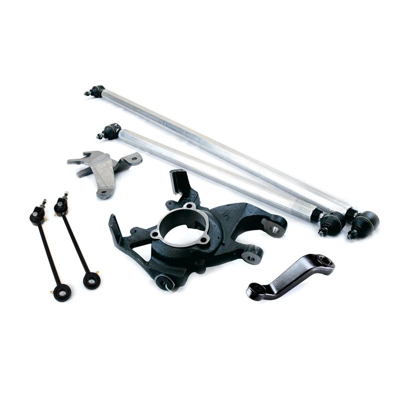 TJ LCG High Steer Kit 1997-2006 Jeep Wrangler
