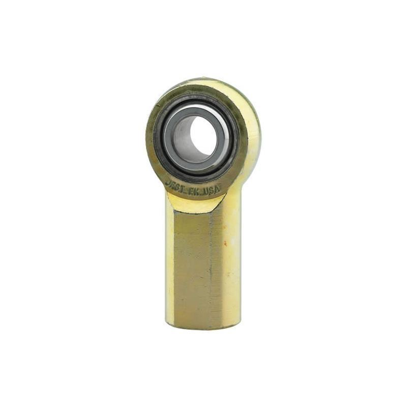 JF10M Female Right Hand Rod End, 10 Bore x M10 x 1