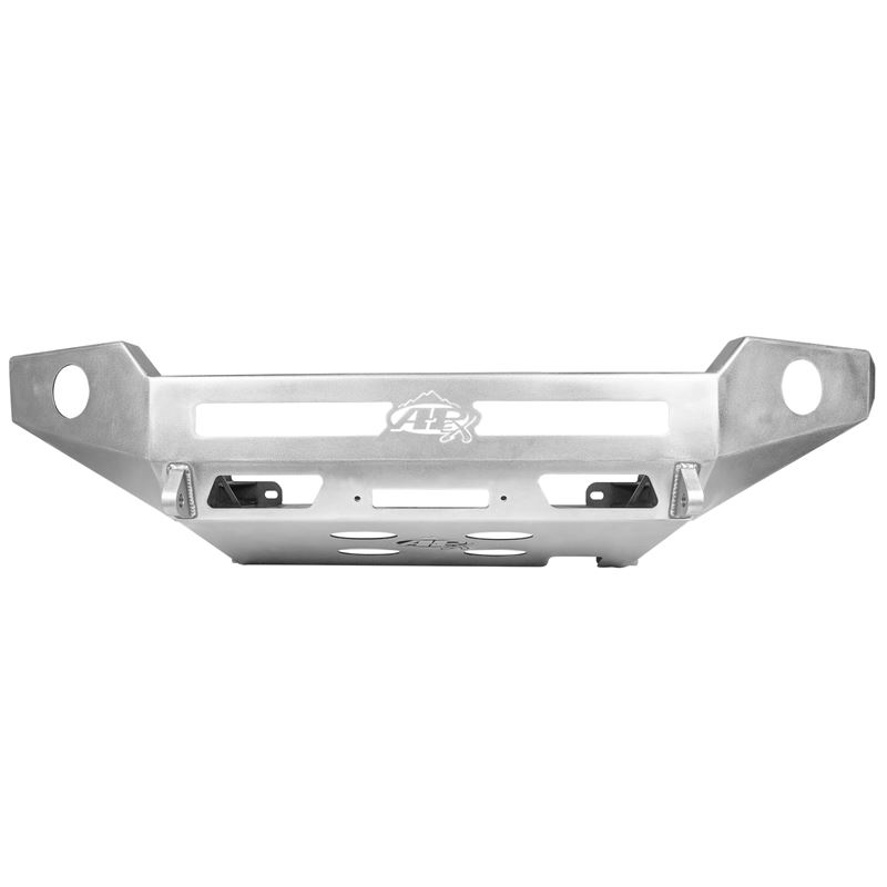 Tacoma Front Bumper For 16-20 Tacoma Steel No Hoop