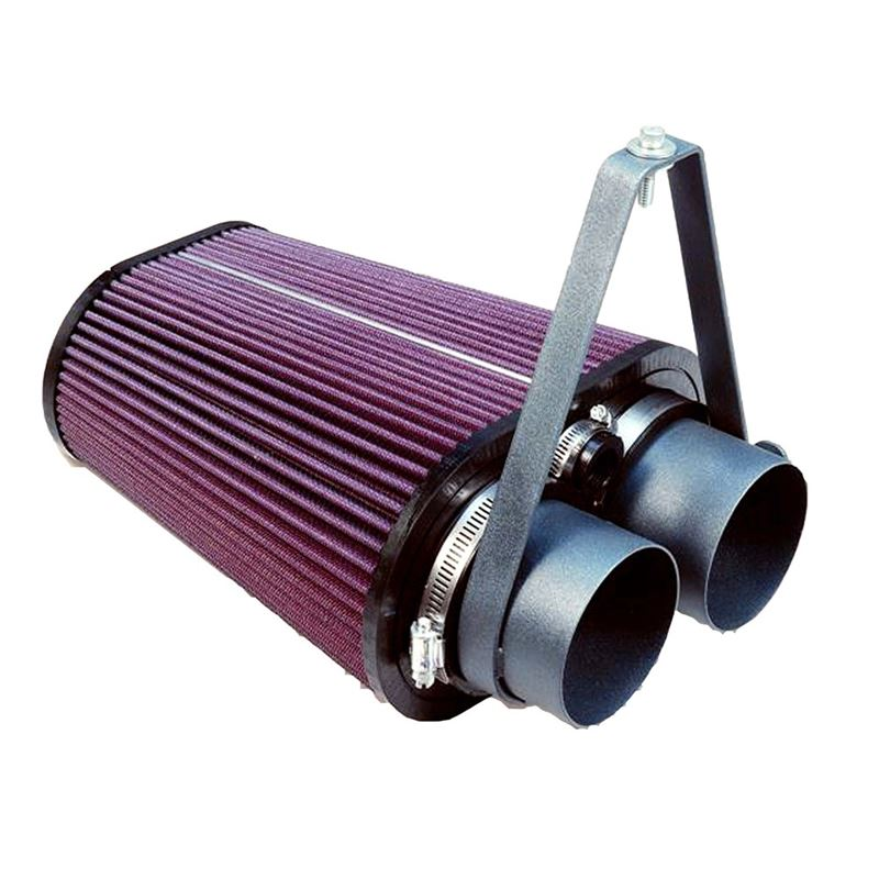 Cold Air Intake Kit (Cleanable Filter) 75-2503