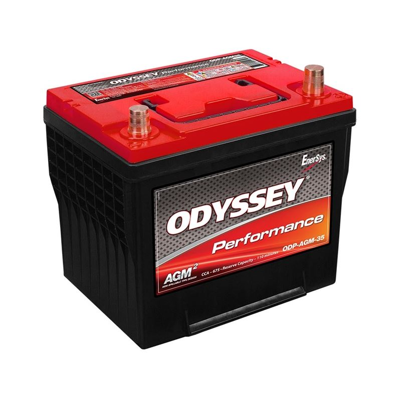 Performance Battery (ELT-AGM35)