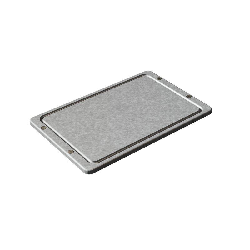 JK Multi-Purpose Tailgate Table Cutting Board 2007