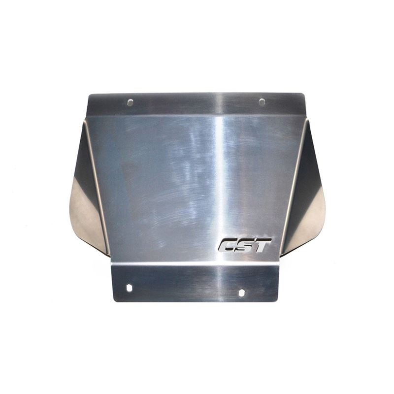 07-13 GM 1500 2WD/4WD Front Aluminum Skidplate (NO