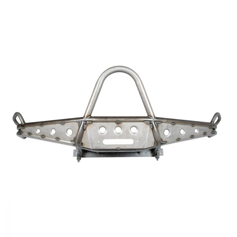 86-88 Toyota Pickup and 1986-1989 4Runner Front Bu