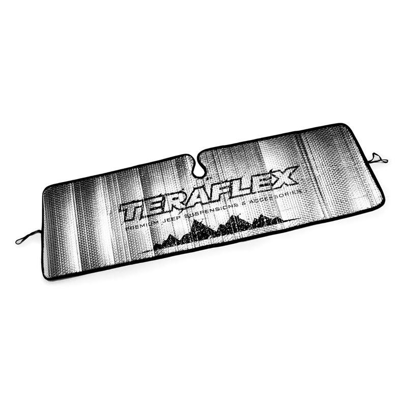 Jeep JK Windshield Sun Shade 07-18 Wrangler JK Ter