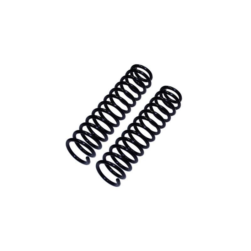 Jeep Front Lift Springs JK 2 DR 2.0 Inch 4 DR 1.0