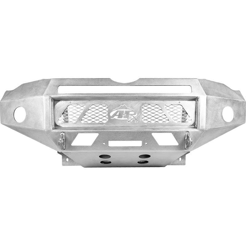 2014+ 4Runner Front Bumper APEXRUNNER Aluminum