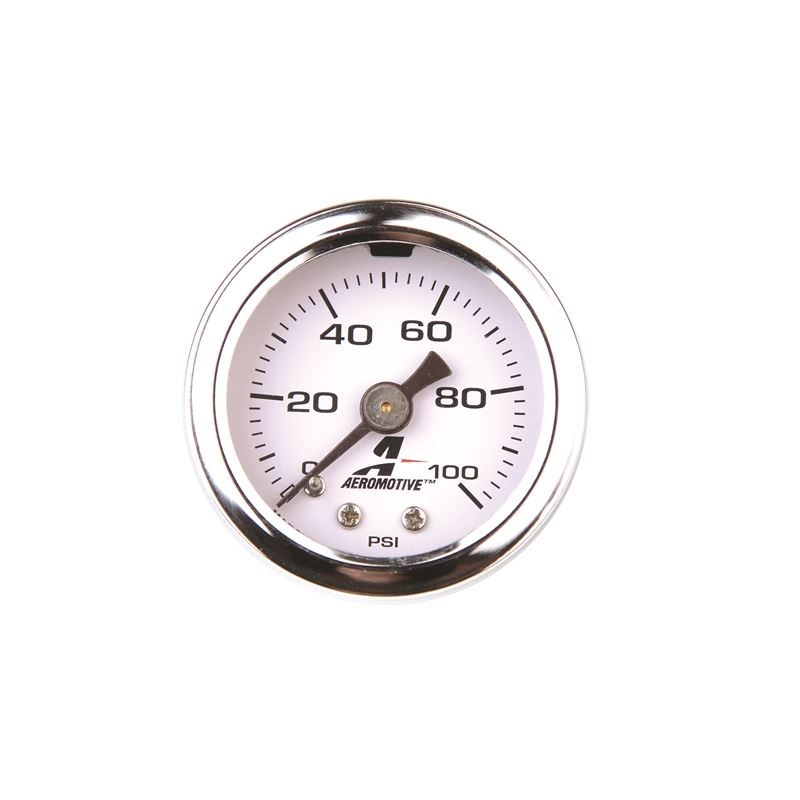 Fuel Pressure Gauge 15633