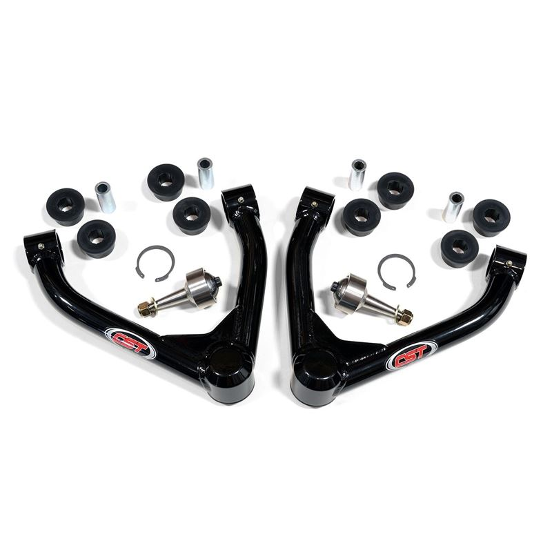 07-15 GM 1500 2WD/4WD Uniball Upper Control Arms w