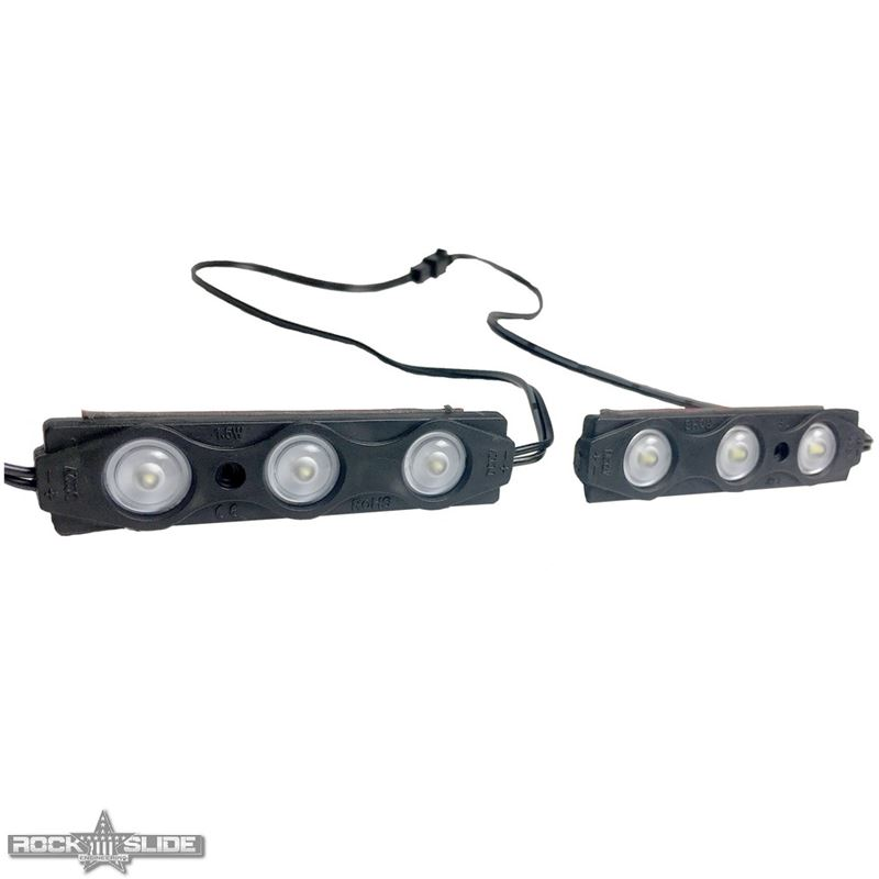 LED Light Kit for RSE Side Step Sliders Rock Slide